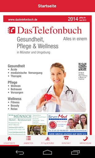 Gesundheit Wellness Münster