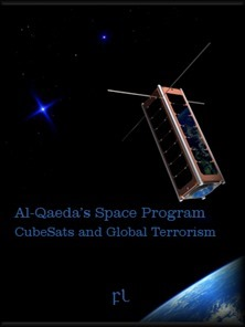 Al-Qaeda's Space Program Cover