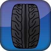 Wheel Tire Calc with camber