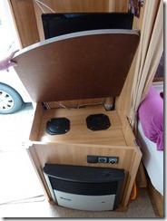 Einbau Lautsprecher im Wohnwagen