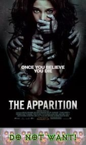 apparition DNW