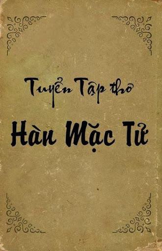 Tuyen Tap Tho - Han Mac Tu