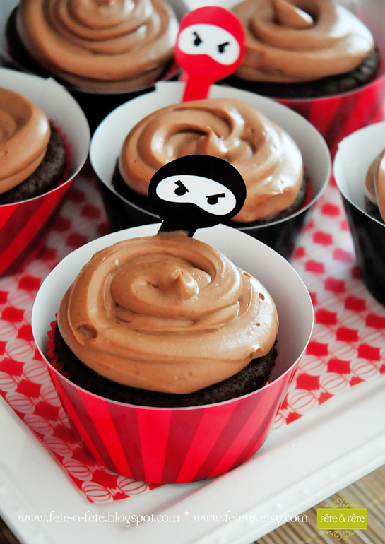 vegan-cupcakes---Ninja-Party-by-Fete2