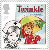 Comics-Stamps-Twinkle