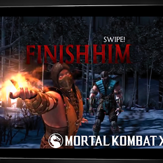 Mortal Kombat X para Android/iPhone/iPad [Gameplay]