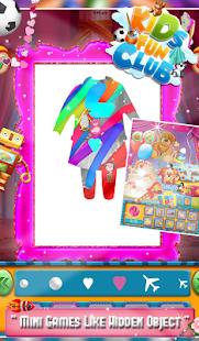 Kids Fun Club - screenshot thumbnail