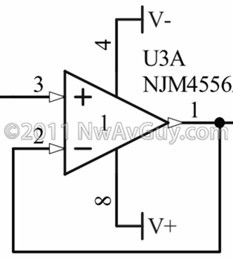 NwAvGuy: Op Amps: Myths & Facts