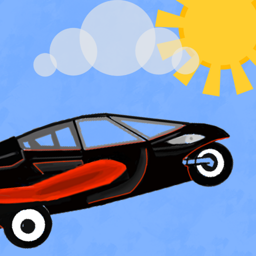 Flying Machine LOGO-APP點子