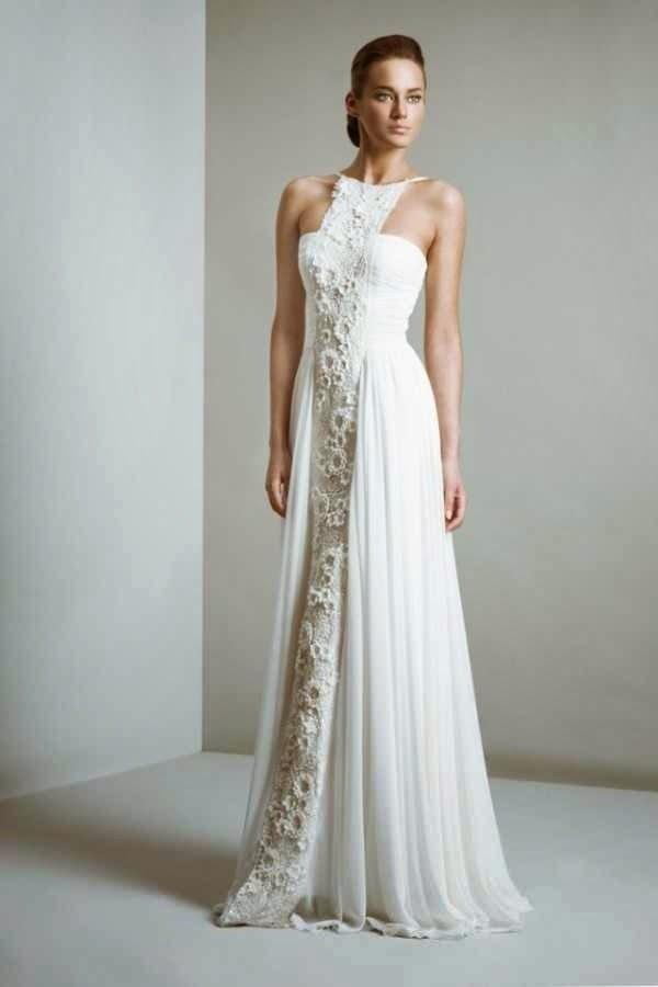 Wedding dress designer Paris Collections