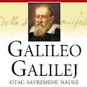 Galileo Galilej icon
