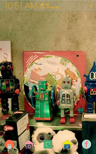 Tim's Toy Shop Atom theme