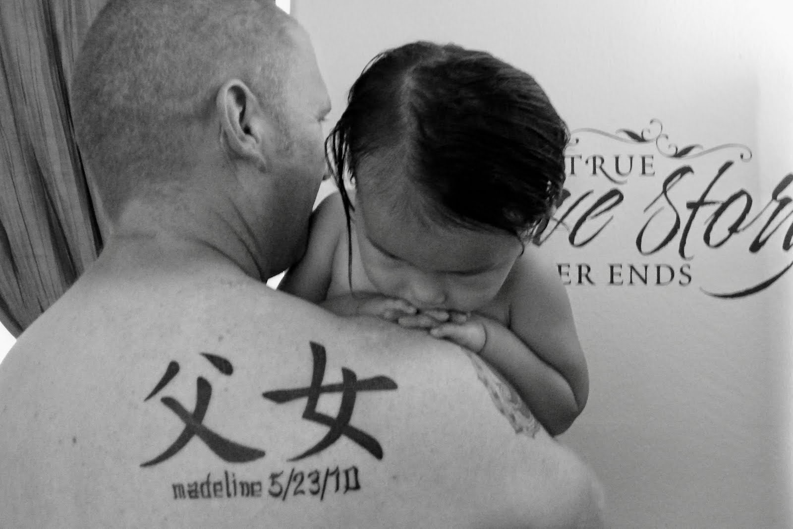 father daughter quotes for tattoos - Quotes links