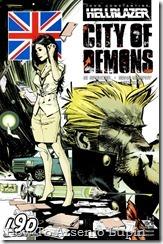 P00002 - Hellblazer - City of Demons #2