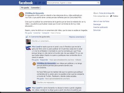 msxland facebook