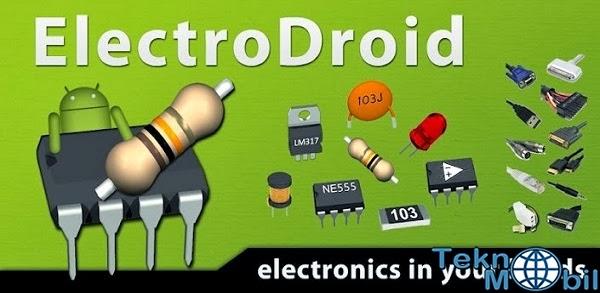 ElectroDroid Pro Apk Full