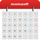 Moniusoft Calendar icon