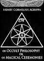 De Filosofia Oculta ou cerimônias mágicas The Book Iv