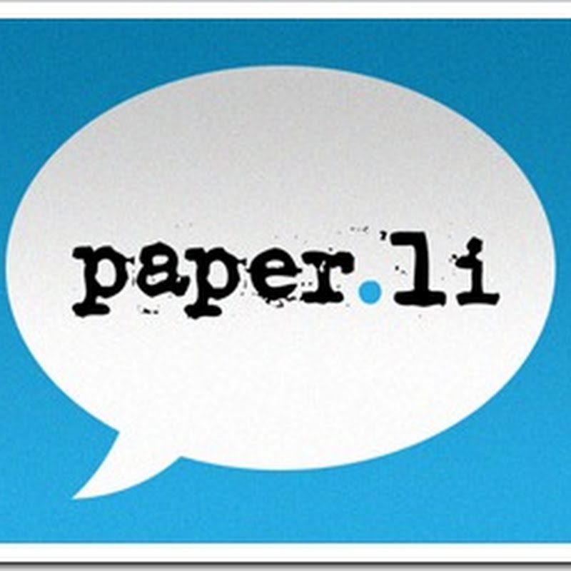 How to Create an Online Art Newspaper Magazine with Paper.li