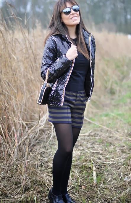 outfit, k-way, tendende fall winter 2013, look invernale, italian fashion bloggers, fashion bloggers, street style, zagufashion, valentina coco, i migliori fashion blogger italiani
