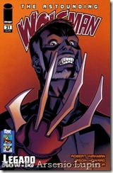P00006 - The Astounding Wolf-Man #21