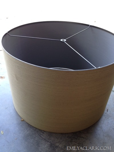 drum-shade