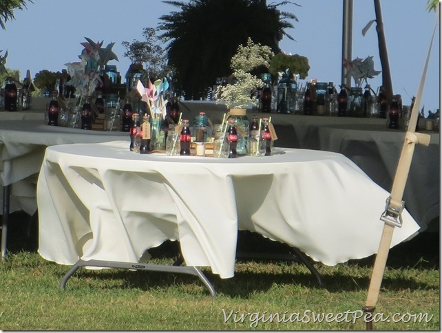 Wedding Tables 2
