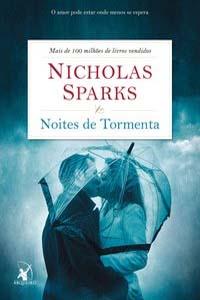 Noite de Tormento, por Nicholas Sparks