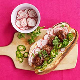 Smoky Pork BBQ Sandwiches