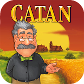 Catan Brettspiel Assistent
