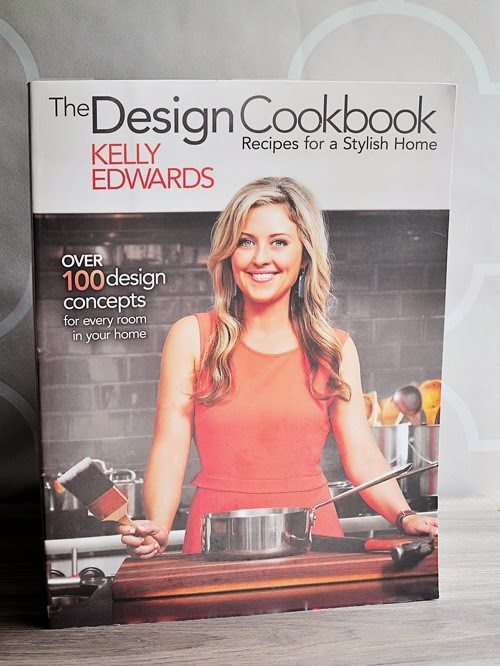 The Design Cookbook by Kelly Edwards