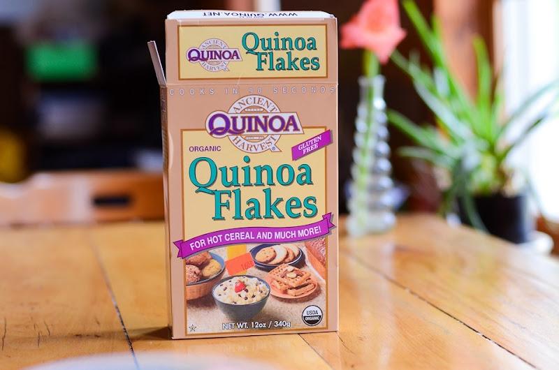 Quinoa Cookies Wheat Free Pancake Ninja