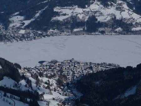 Vacanta Kaprun - Zell am See: Zell am See