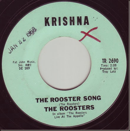 the roosters