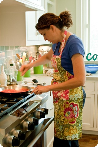 deep thoughts by cynthia: America's Test Kitchen Cooking