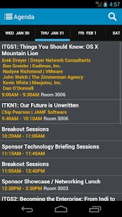 MacIT® Conference 2013 - screenshot thumbnail