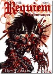 P00004 - Requiem Caballero Vampiro #4