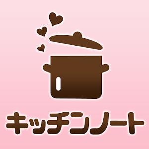 生活のキッチンノート for Android LOGO-HotApp4Game