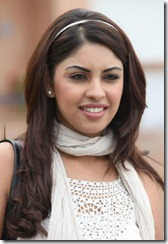 Richa Gangopadhyay Hot Photos in Mirchi Movie