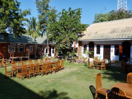 Hotel Floral Breeze Bagan