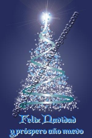 Animaciones Felicitaciones De Navidad.El Blog De La Informatica Felicitacion De Navidad Con
