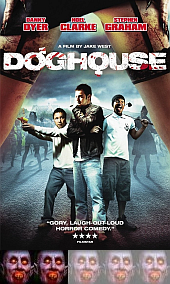 doghouse C-
