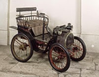 Renault Type A 1898-1