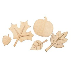 wooden shapes_arbor Z1765