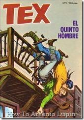 P00007 - Tex  El quinto hombre #7
