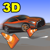 City Street Drift Racing 3D