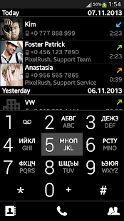 PP Theme – Total Black- screenshot thumbnail