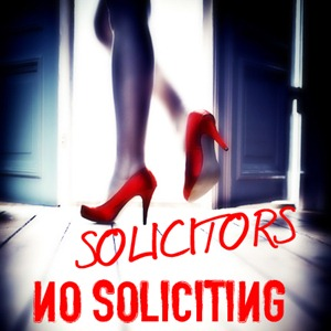 solicitors soliciting