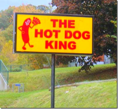 hot-dog-sign