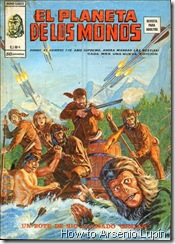 P00005 - El Planeta de los Monos v