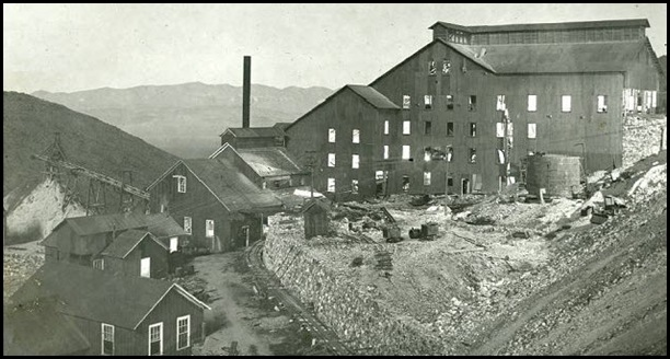 Delamar Mill Picture